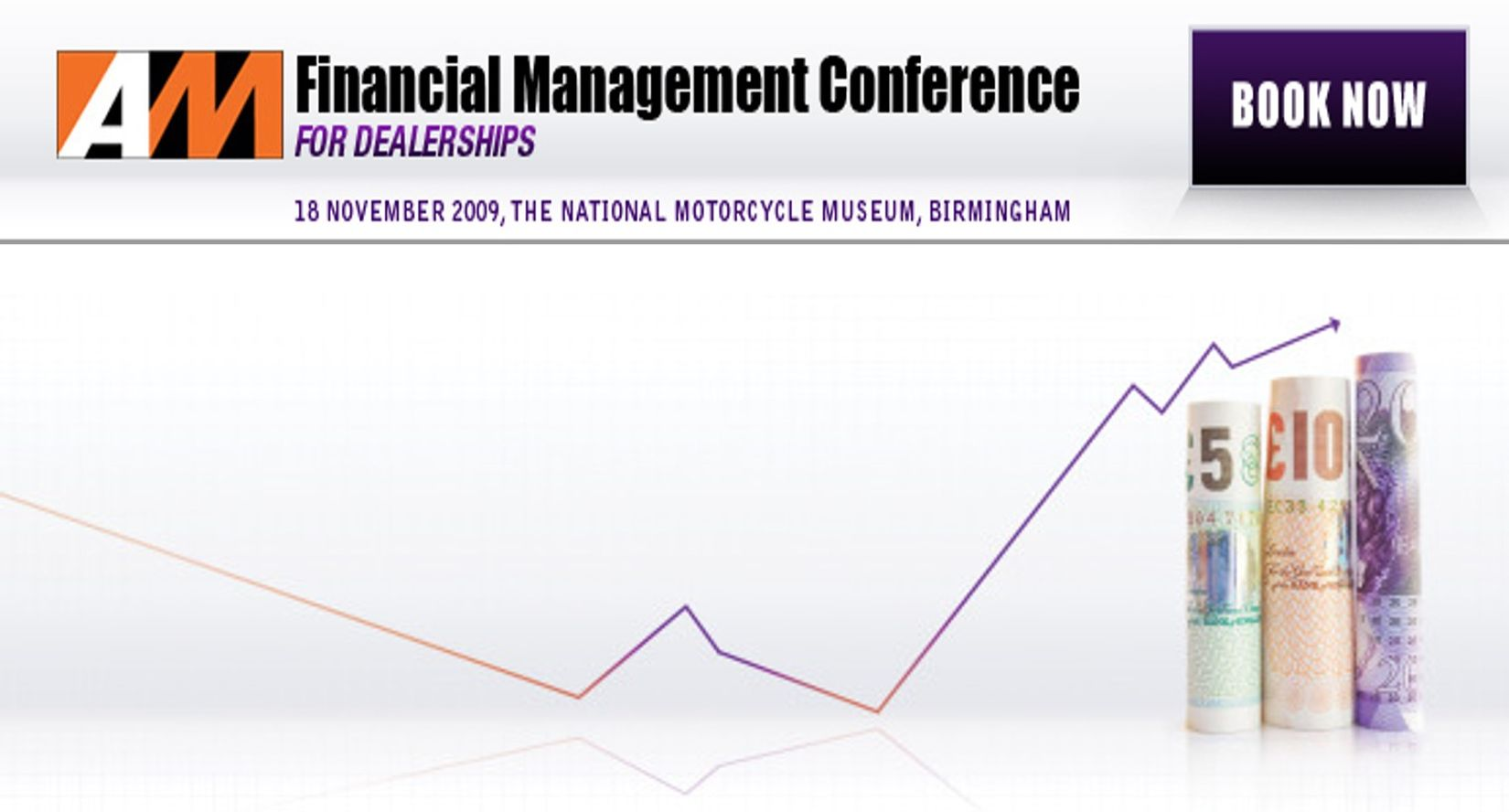 Karl Davis To Speak At Financial Management Conference