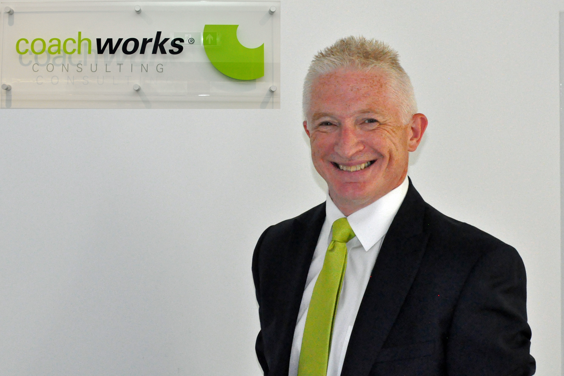Former JCT600 director Simon Parker joins Coachworks Consulting as non-executive director